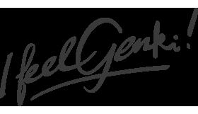 ifeelgenki-slogan