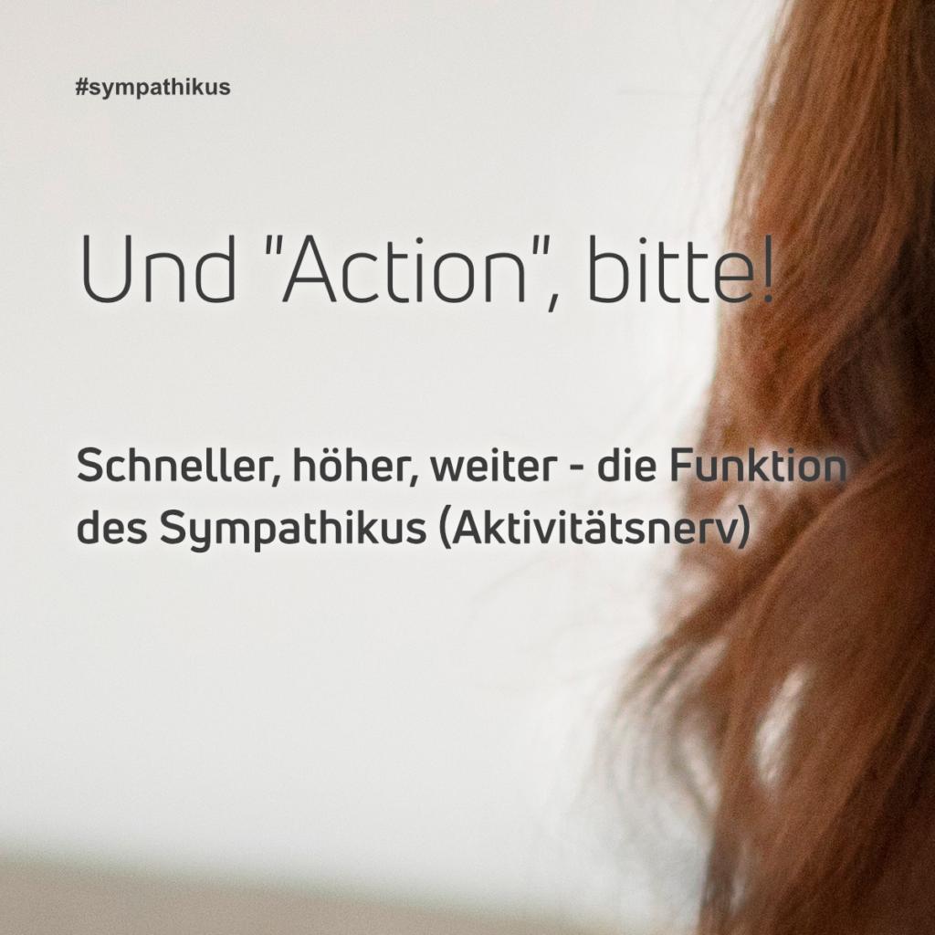 Und Action, bitte – Power ON 🔛